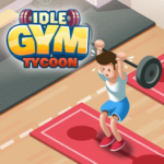 Idle Fitness Gym Tycoon – Workout Simulator Game 1.6.0 (MOD, Unlimited Money)