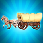 Idle Frontier: Tap Town Tycoon 1.068     (MOD, Unlimited Money)