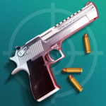 Idle Gun Tycoon – Gun Games For Free, Shoot Now! 1.4.7.1013 (MOD, Unlimited Money)