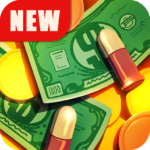 Idle Tycoon: Wild West Clicker Game – Tap for Cash 1.15.3 (MOD, Unlimited Money)