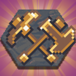 Idle Well: Dig a Mine 1.2.30   (MOD, Unlimited Money)