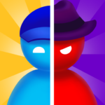 Imposter Hunt: City on Fire 1.0.11.2  (MOD, Unlimited Money)