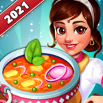 Indian Cooking Star: Chef Restaurant Cooking Games 2.6.7  (MOD, Unlimited Money)