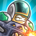Iron Marines: RTS Offline Real Time Strategy Game 1.6.10  (MOD, Unlimited Money)