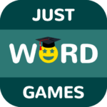 Just Word Games – Guess the Word & Word Puzzles 1.9.5 (MOD, Unlimited Money)