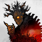 King's Blood: The Defense 1.2.7 (MOD, Unlimited Money)