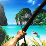 Last Island : Survival and Craft 1.7.3 (MOD, Unlimited Money)