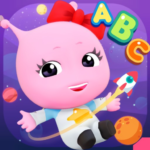 Learn English for Kids by Galaxy Kids 3.1.7 (MOD, Unlimited Money)
