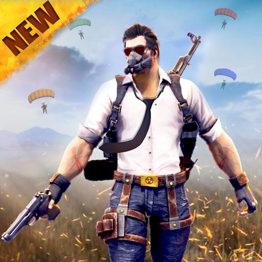 Legends Squad Free Fire FPS Shooting 4.4 (MOD, Unlimited Money)