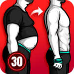 Lose Weight App for Men – Weight Loss in 30 Days 1.0.35 (MOD, Unlimited Money)