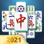 Mahjong Solitaire Games 1.50  (MOD, Unlimited Money)