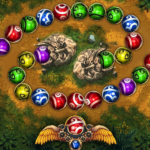 Marble Duel-match 3 spheres & PvP spells duel game 3.5.9 (MOD, Unlimited Money)