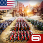 March of Empires: War of Lords 5.4.2a (MOD, Unlimited Money)