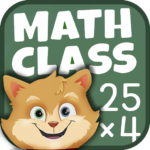 Math Class: Learn Add, Subtract, Multiply & Divide 1.0.0.3 (MOD, Unlimited Money)