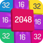Merge Numbers – 2048 Blocks Puzzle Game 184 (MOD, Unlimited Money)