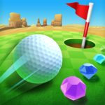 Mini Golf King – Multiplayer Game 3.42  (MOD, Unlimited Money)