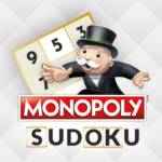 Monopoly Sudoku – Complete puzzles & own it all! 1.4.8 (MOD, Unlimited Money)