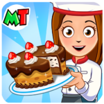 My Town : Bakery – Baking & Cooking Game for Kids 1.17  (MOD, Unlimited Money)