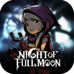 Night of the Full Moon 1.5.1.37  (MOD, Unlimited Money)