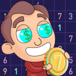 Numbers: Crazy Millions – Take Ten Logic Puzzle 1.2.7  (MOD, Unlimited Money)