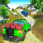 Offroad Jeep Driving 2021 🚘 Car Racing Game 3D 1.8 (MOD, Unlimited Money)