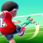 Perfect Kick 2 – Online SOCCER game 2.0.8  (MOD, Unlimited Money)