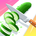 Perfect Slices  1.3.7 (MOD, Unlimited Money)