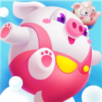 Piggy Boom-Be the coin master 4.6.6 (MOD, Unlimited Money)