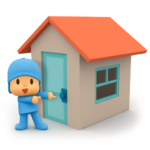 Pocoyo House: best videos and apps for kids 3.2.10  (MOD, Unlimited Money)