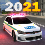 Police Car Game Simulation 2021 1.2 (MOD, Unlimited Money)