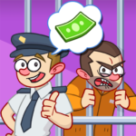 Prison Life Tycoon – Idle Game 1.0.33  (MOD, Unlimited Money)