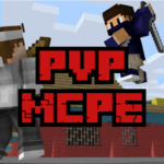 PvP maps for Minecraft. Best PvP Arena in MCPE 2 (MOD, Unlimited Money)