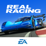 Real Racing  3 9.4.0 (MOD, Unlimited Money)
