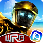 Real Steel World Robot Boxing 57.57.118 (MOD, Unlimited Money)