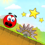Red Ball 3:1.0.65 (MOD, Unlimited Money)