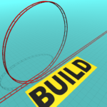 Roller Coaster Builder: Create your RollerCoaster 2.2.3 (MOD, Unlimited Money)