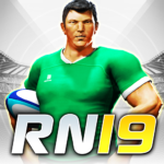 Rugby Nations 19 1.3.5.194  (MOD, Unlimited Money)