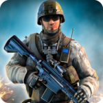 Shooting Games 2020 – Offline Action Games 2020 2.9   (MOD, Unlimited Money)