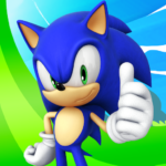 Sonic Dash – Endless Running & Racing Game 4.24.0 (MOD, Unlimited Money)