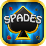 Spades Free – Multiplayer Online Card Game 2.0.3  (MOD, Unlimited Money)