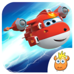 Super Wings – It's Fly Time 2.1 (MOD, Unlimited Money)