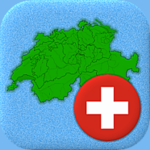 Swiss Cantons – Quiz about Switzerland's Geography 3.1.0 (MOD, Unlimited Money)