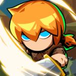 Tap Dungeon Hero:Idle Infinity RPG Game 5.1.2  (MOD, Unlimited Money)
