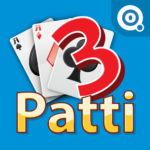Teen Patti by Octro – Indian Poker Card Game  7.92 (MOD, Unlimited Money)