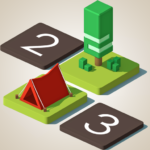 Tents and Trees Puzzles 1.6.20 (MOD, Unlimited Money)