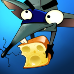 The Rats: Feed, Train and Dress Up Your Rat Family 3.29.9 (MOD, Unlimited Money)