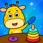 Toddler Games for 2 and 3 Year Olds 3.7.9 (MOD, Unlimited Money)
