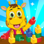 Toddler Puzzle Games – Jigsaw Puzzles for Kids 1.4 (MOD, Unlimited Money)