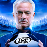 Top Eleven 2021: Be a Soccer Manager 11.11.1  (MOD, Unlimited Money)