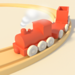 Trains On Time 0.31.1 (MOD, Unlimited Money)